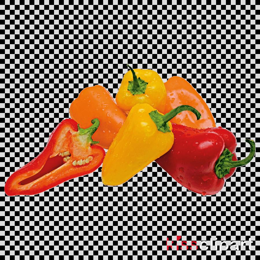 pimiento piquillo pepper bell pepper chili pepper food
