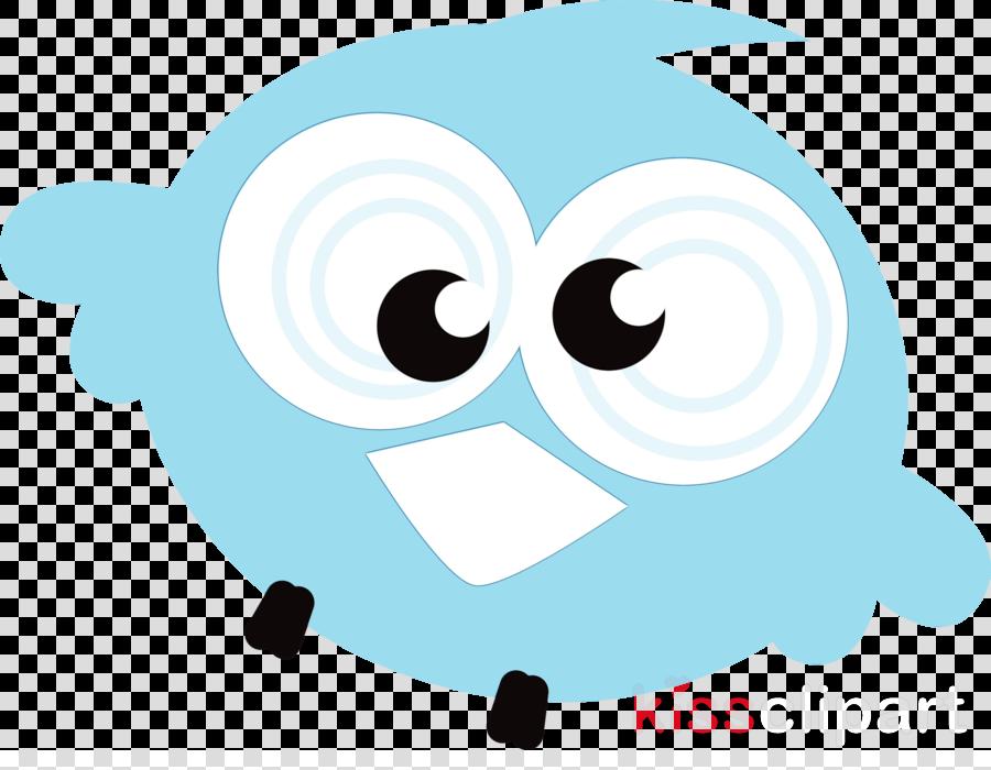 cartoon smile cloud icon