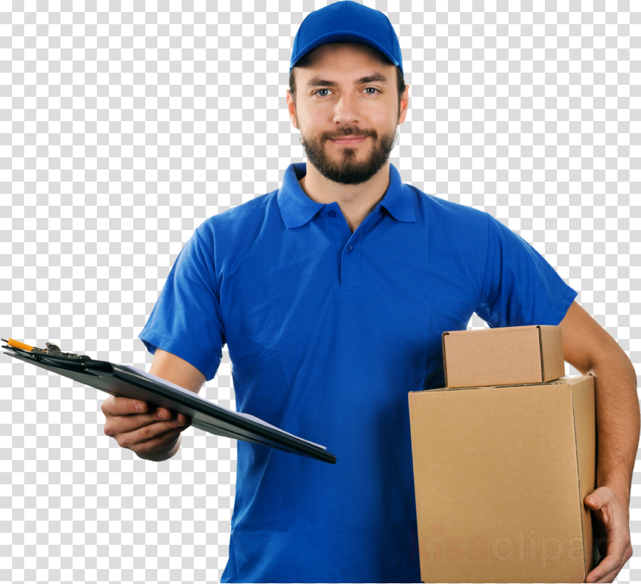 package delivery warehouseman workwear