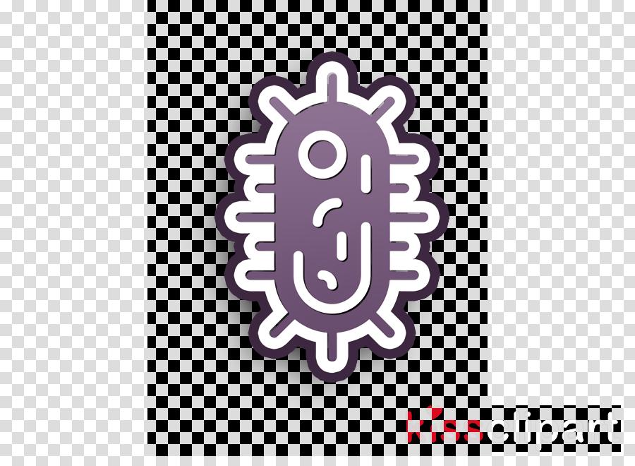 Bacteria icon Virus icon Dentistry icon