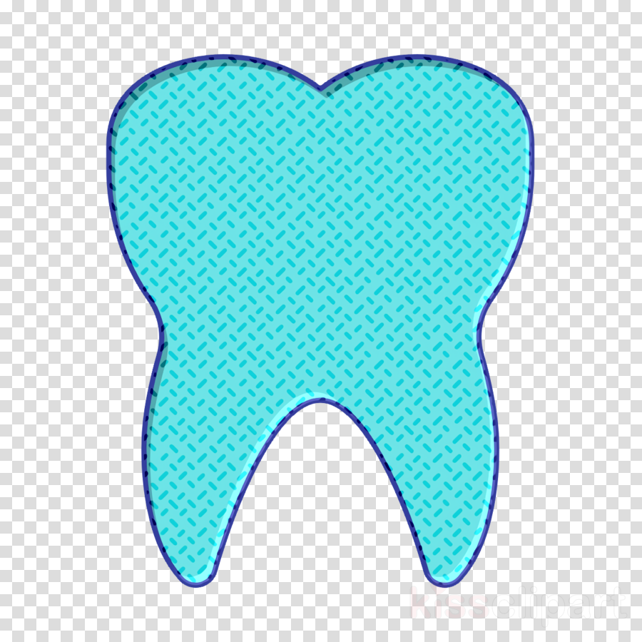 Broken tooth icon Tooth icon Dentistry icon