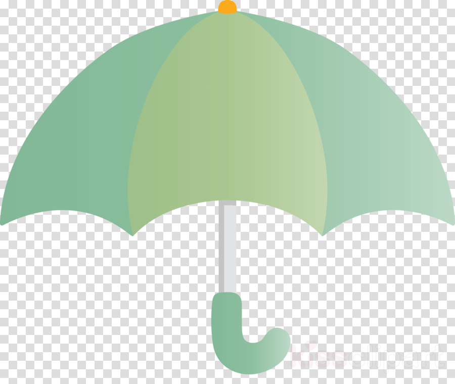 green turquoise aqua leaf umbrella