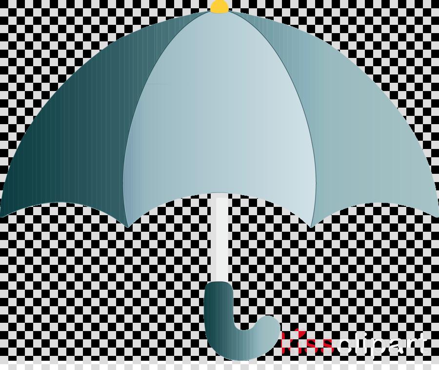aqua turquoise green blue umbrella