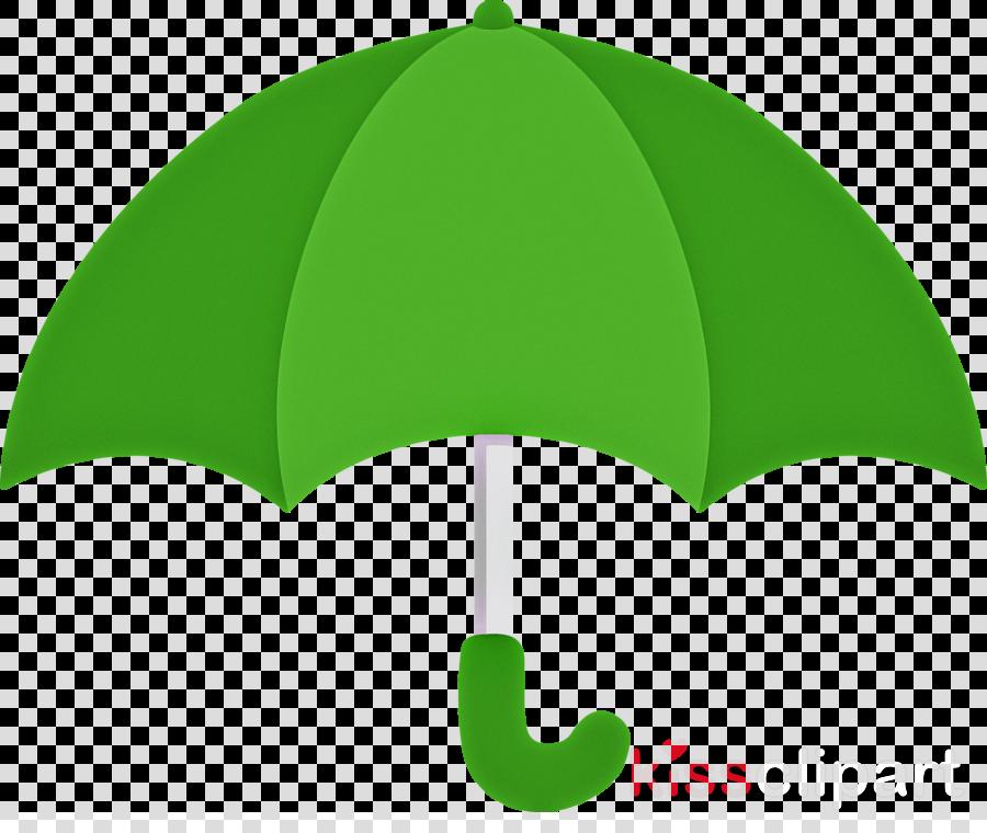 green leaf umbrella plant symbol