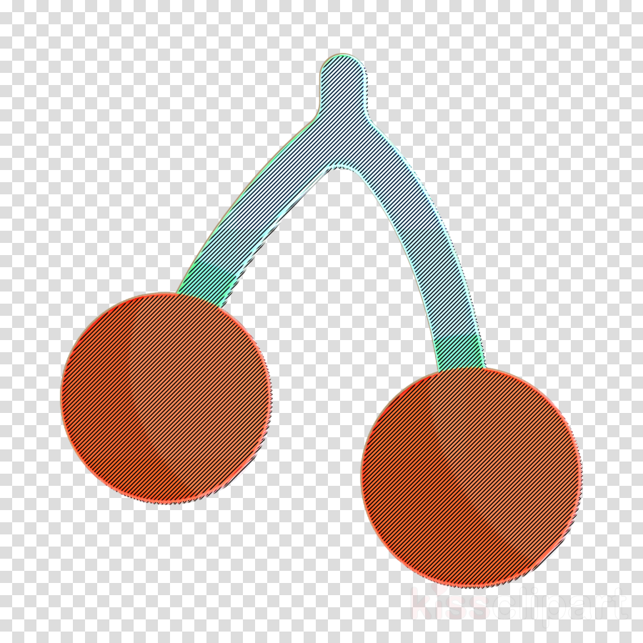 Summer Food icon Fruit icon Cherry icon