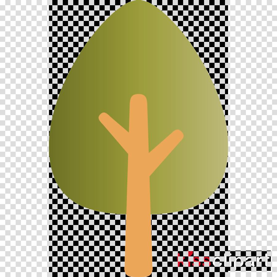 green symbol plant religious item cross
