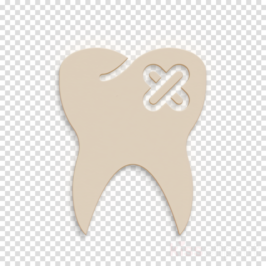 Dentistry icon Broken tooth icon Tooth icon