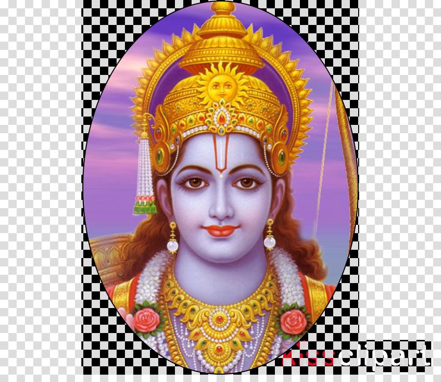 head hindu temple yellow statue temple