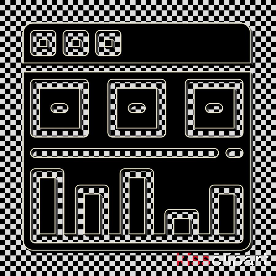 Analytics icon User interface icon User Interface Vol 3 icon