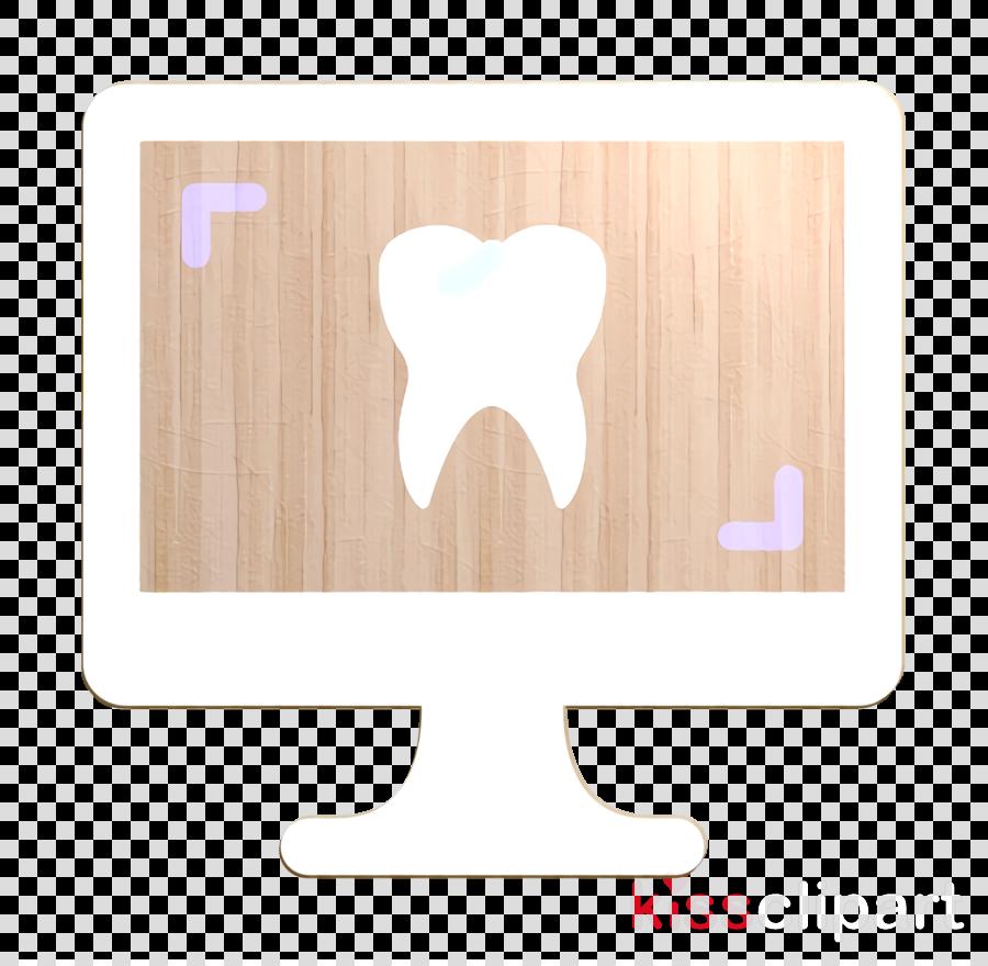 Orthopantomogram icon Dentistry icon Dental icon