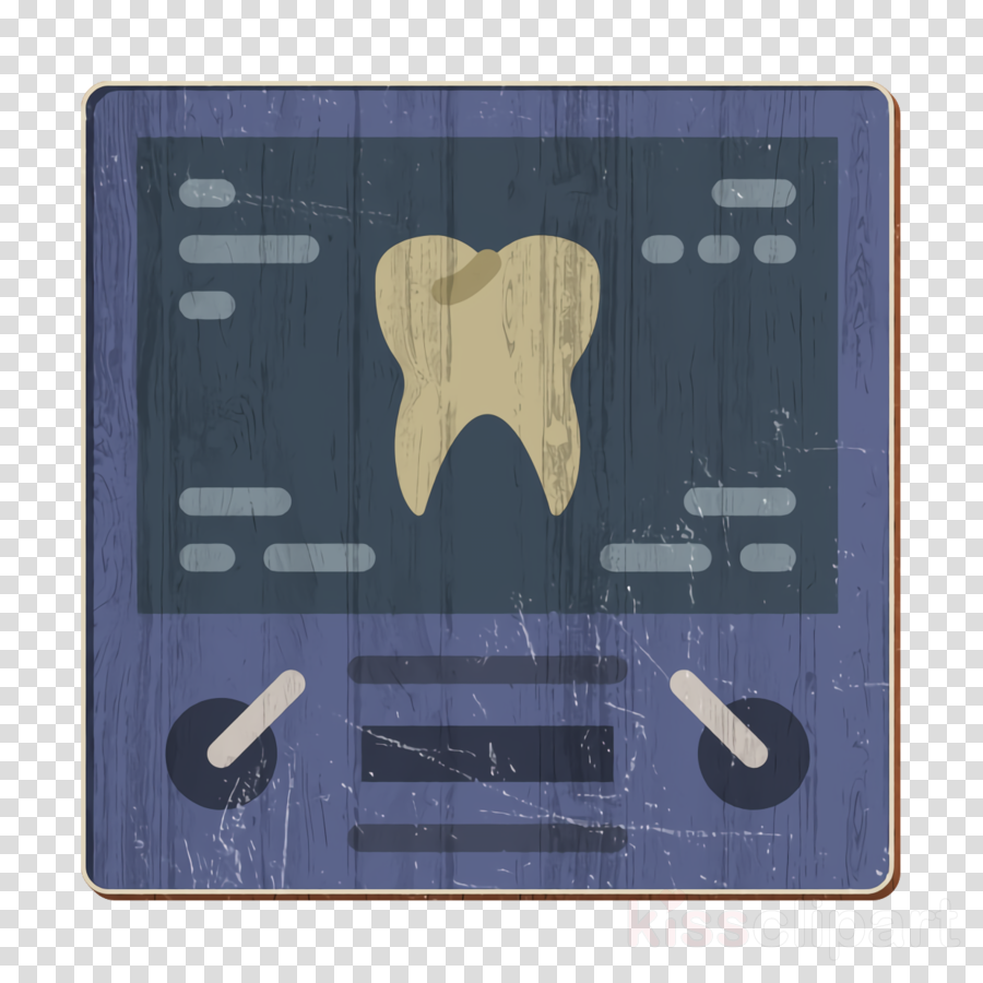 Orthopantomogram icon Dentistry icon Tooth icon