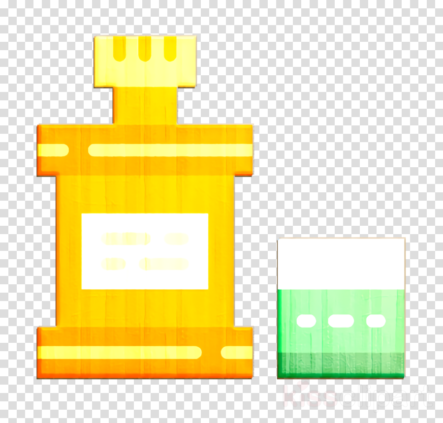 Mouthwash icon Dentistry icon Healthcare and medical icon