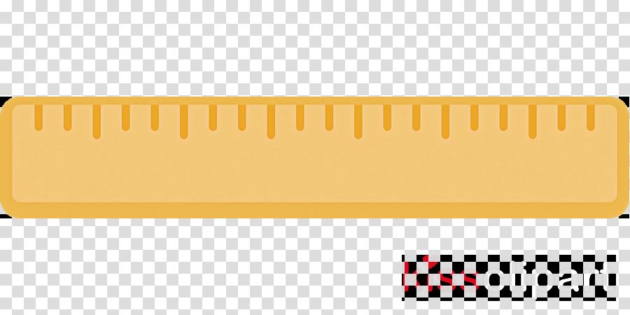 ruler School Supplies