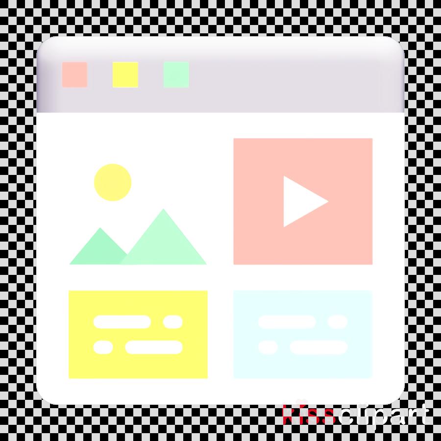 User interface icon User Interface Vol 3 icon Social media icon