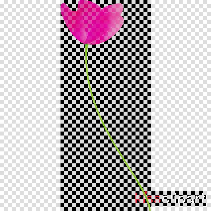 pink plant flower pedicel plant stem