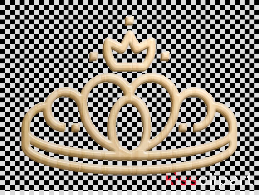 Wedding icon Crown icon