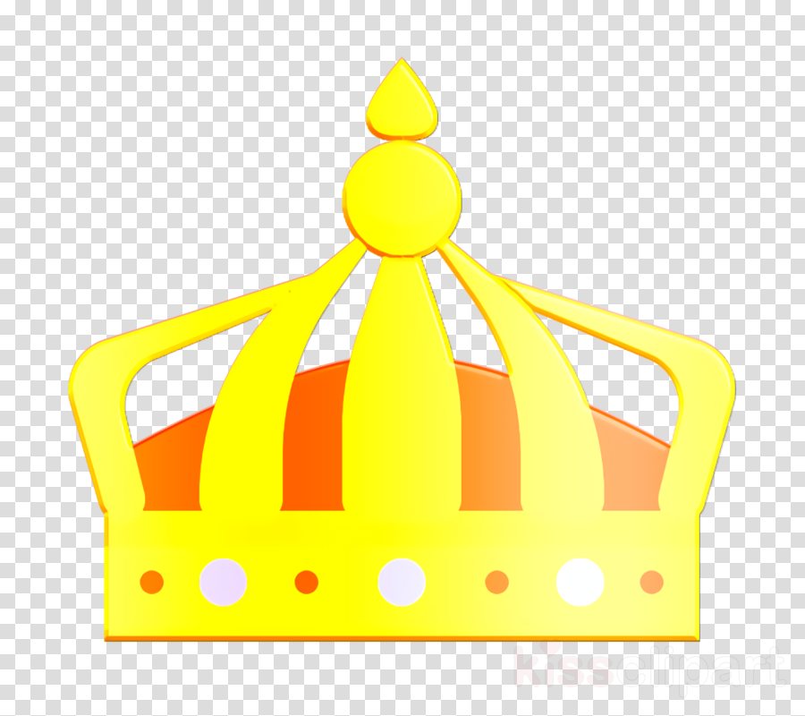 Crown icon Game Elements icon
