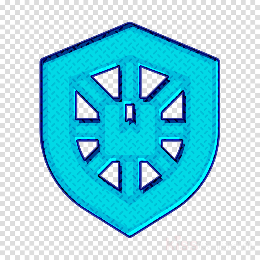 Shield icon Shipping icon Shipping and delivery icon