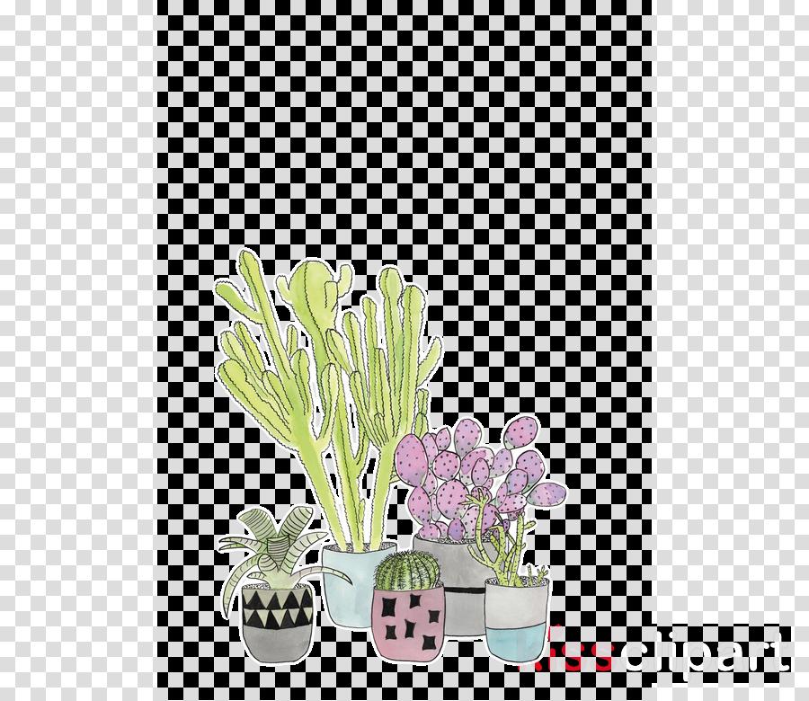flowerpot flower plant grass tulip