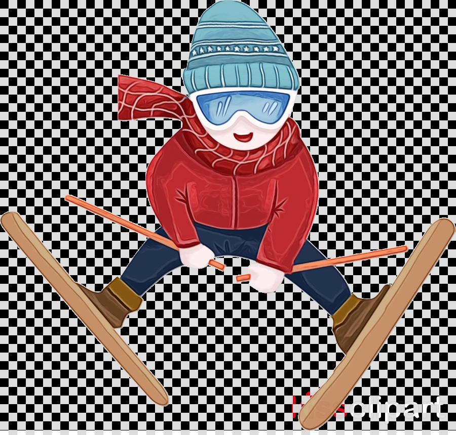 ski skiing recreation