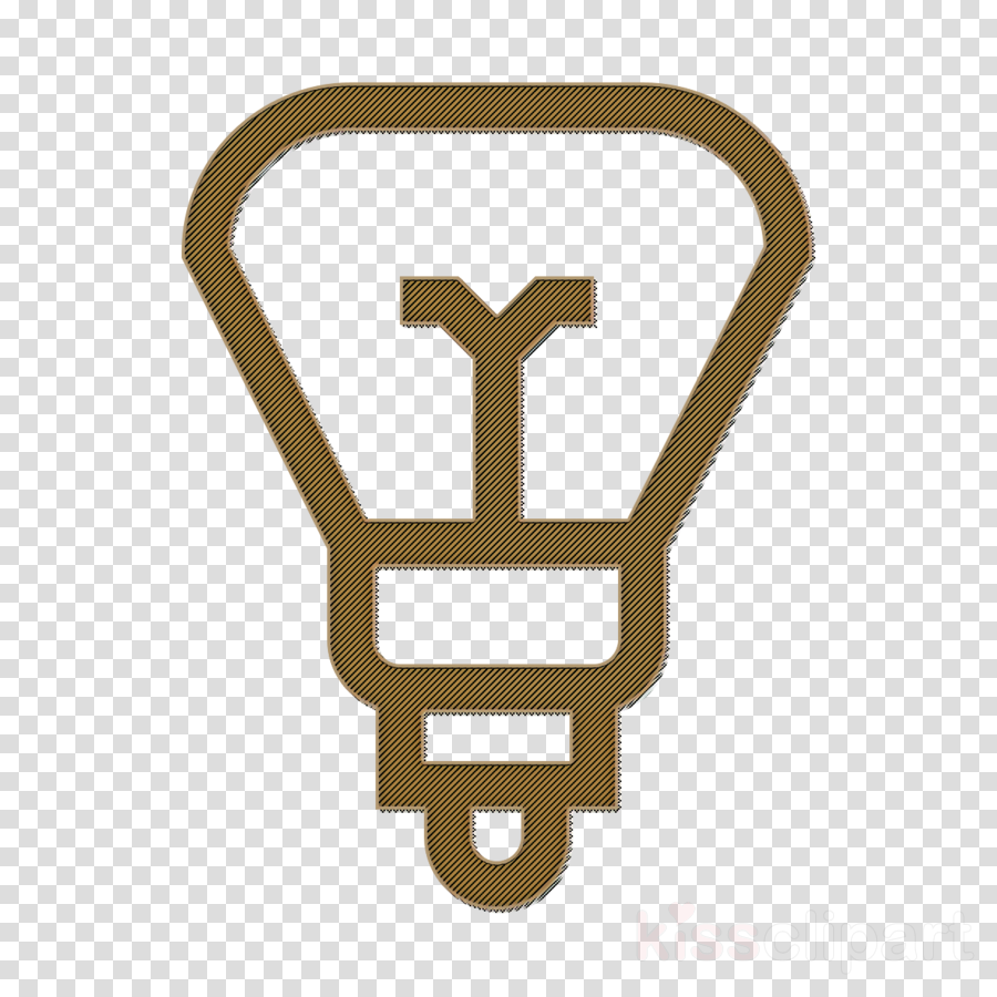 Light bulb icon Invention icon Light bulbs icon