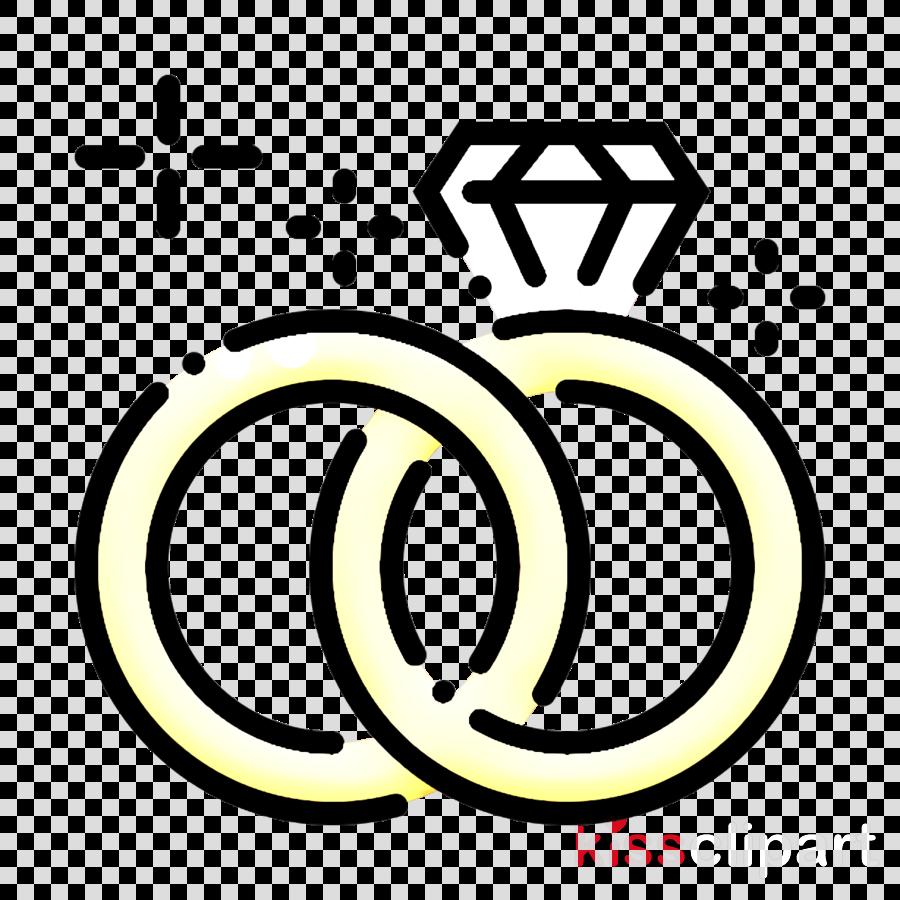 Wedding icon Wedding ring icon Ring icon