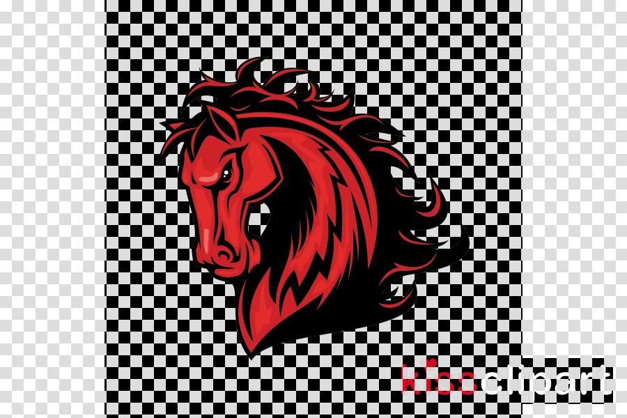 head logo mane lion