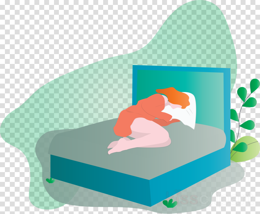 World Sleep Day Sleep Girl