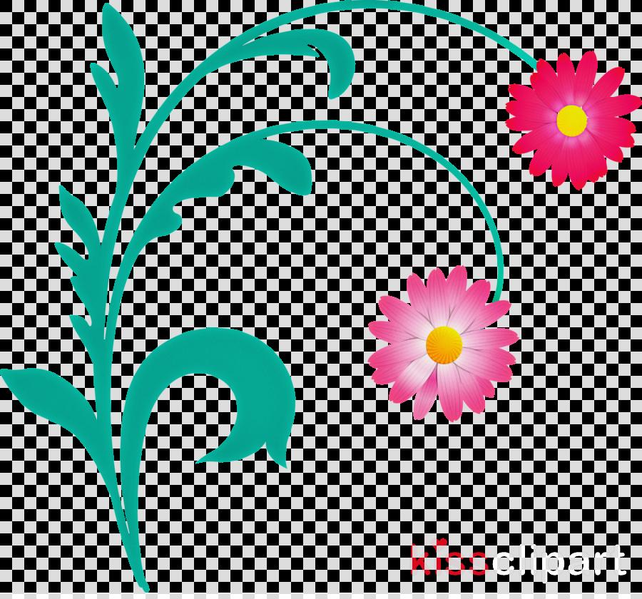 flower frame decoration frame floral frame