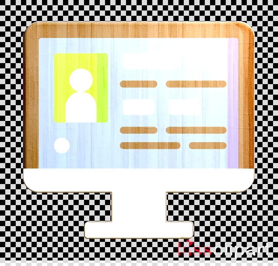 Upload icon Social Media icon Profile icon
