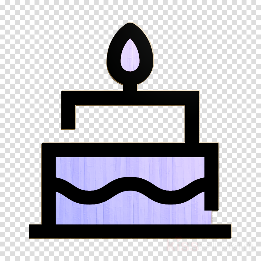 Social Media icon Cake icon