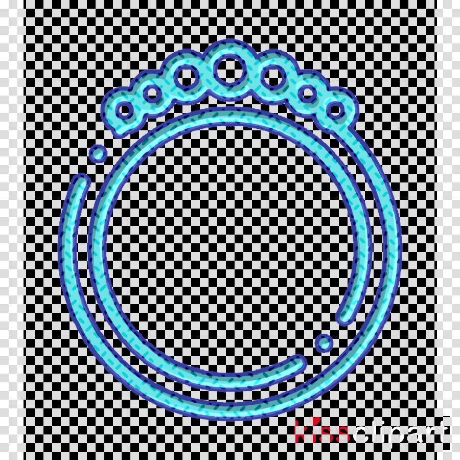 Bracelet icon Jewelry icon