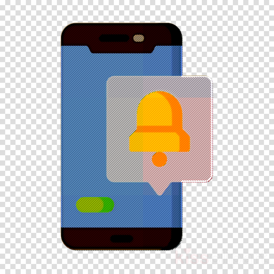 Notification icon Social Media icon Alert icon