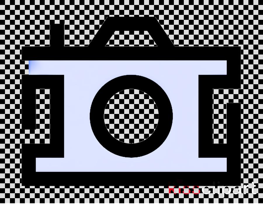 Add photo icon Camera icon Social Media icon