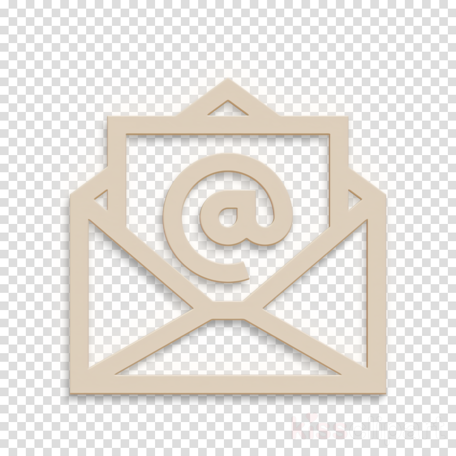 Email icon Mail icon Advertisement icon