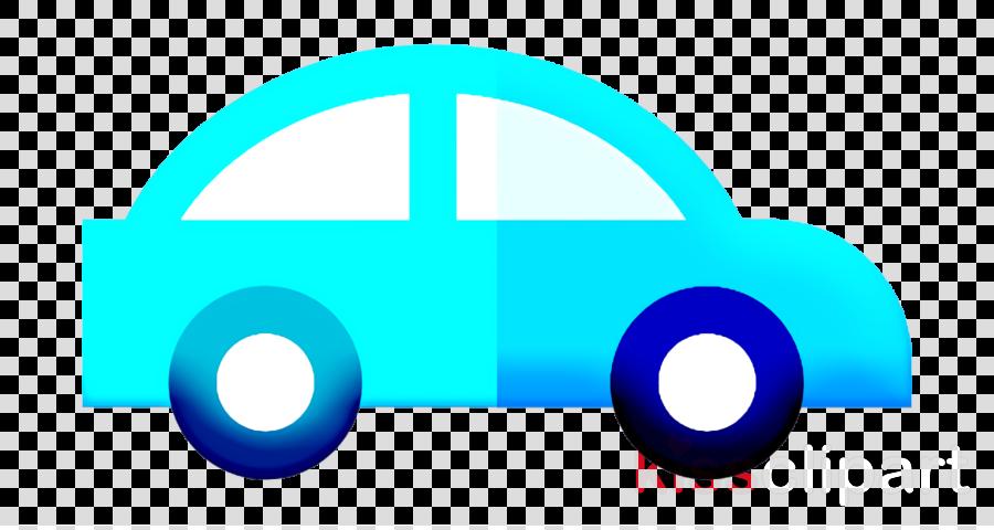 Car icon Transportation icon