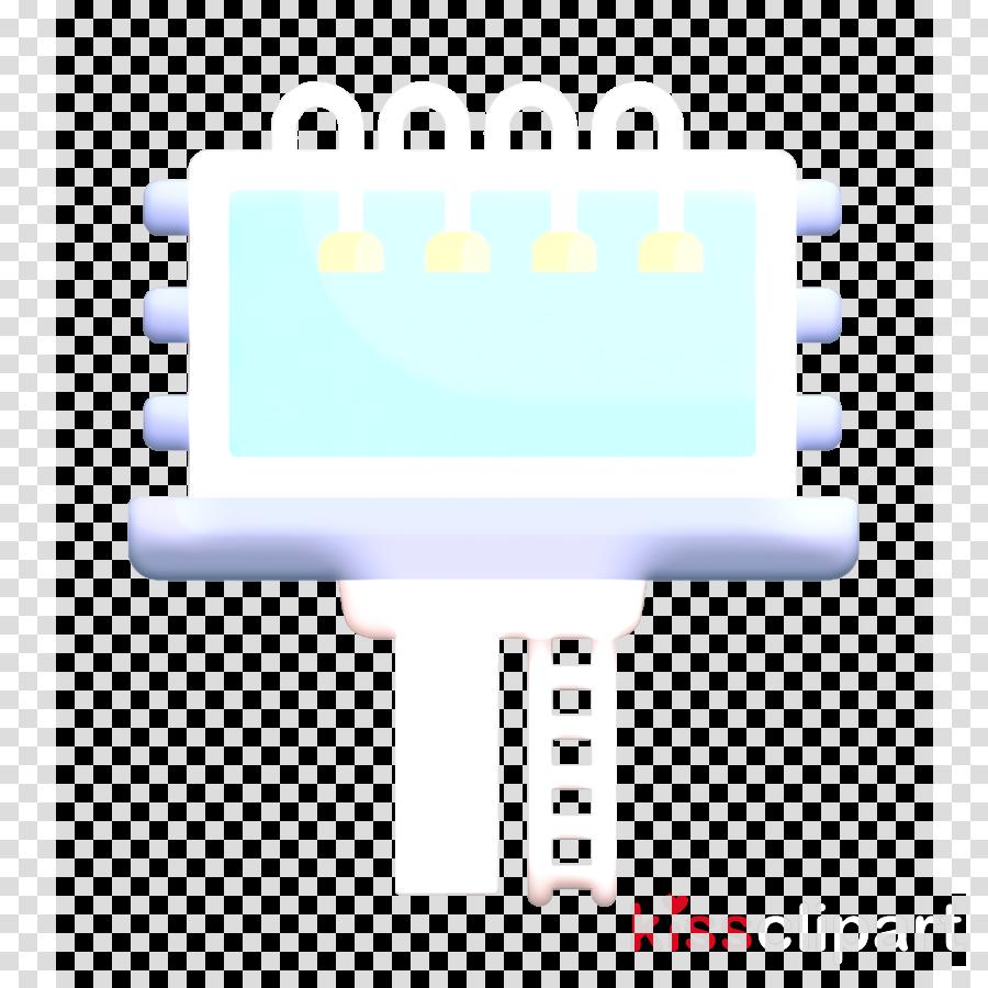 Billboard icon City icon