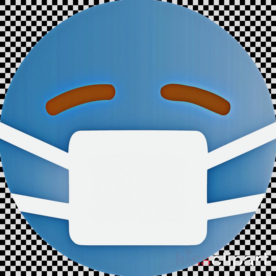 emoji with mask corona Coronavirus