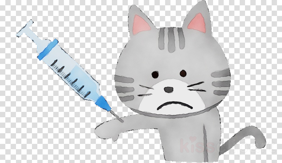 cartoon medical equipment snout mascot animation
