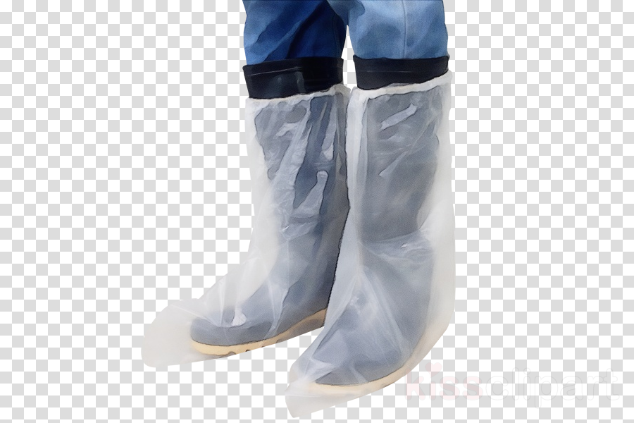 footwear white jeans blue boot