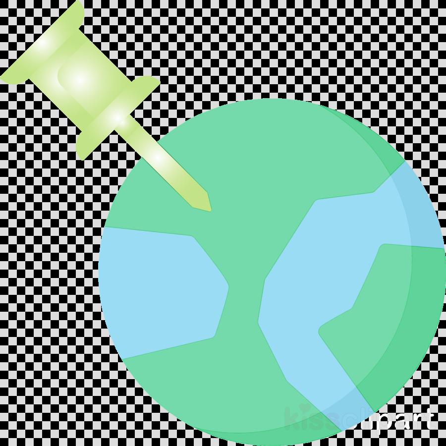 green logo diagram wheel