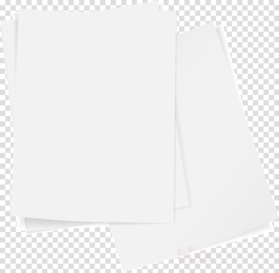 white paper paper product square rectangle
