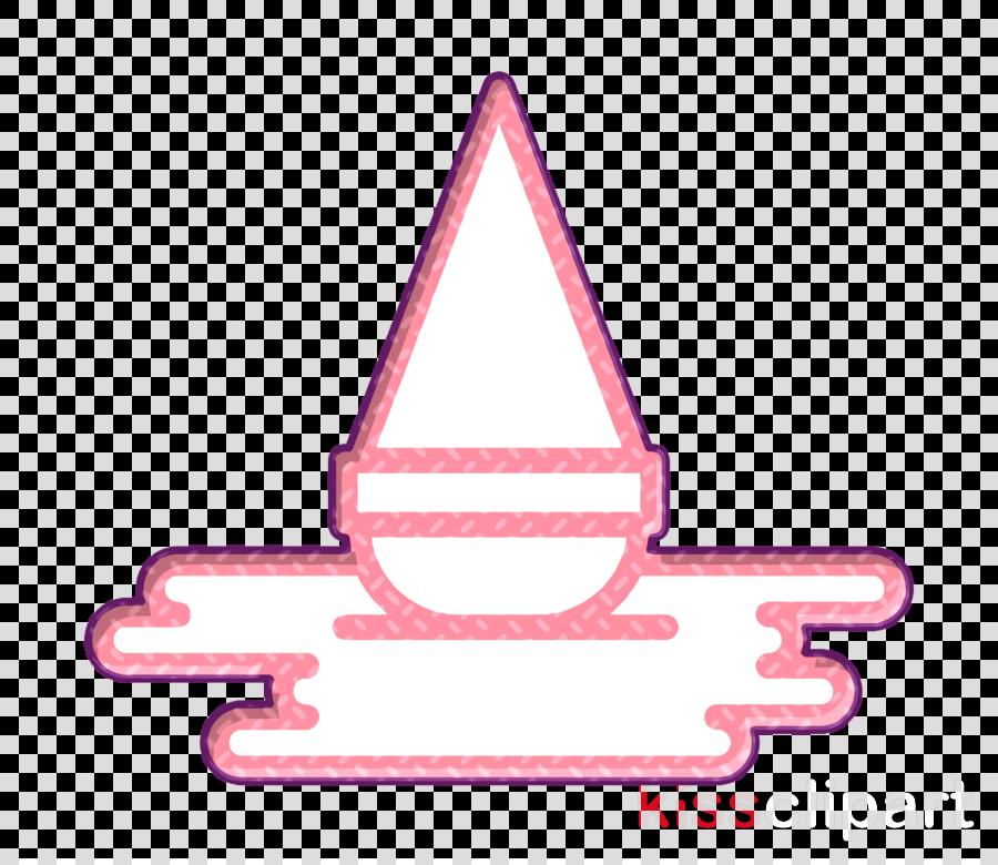 Ice Cream icon Melted icon Floor icon