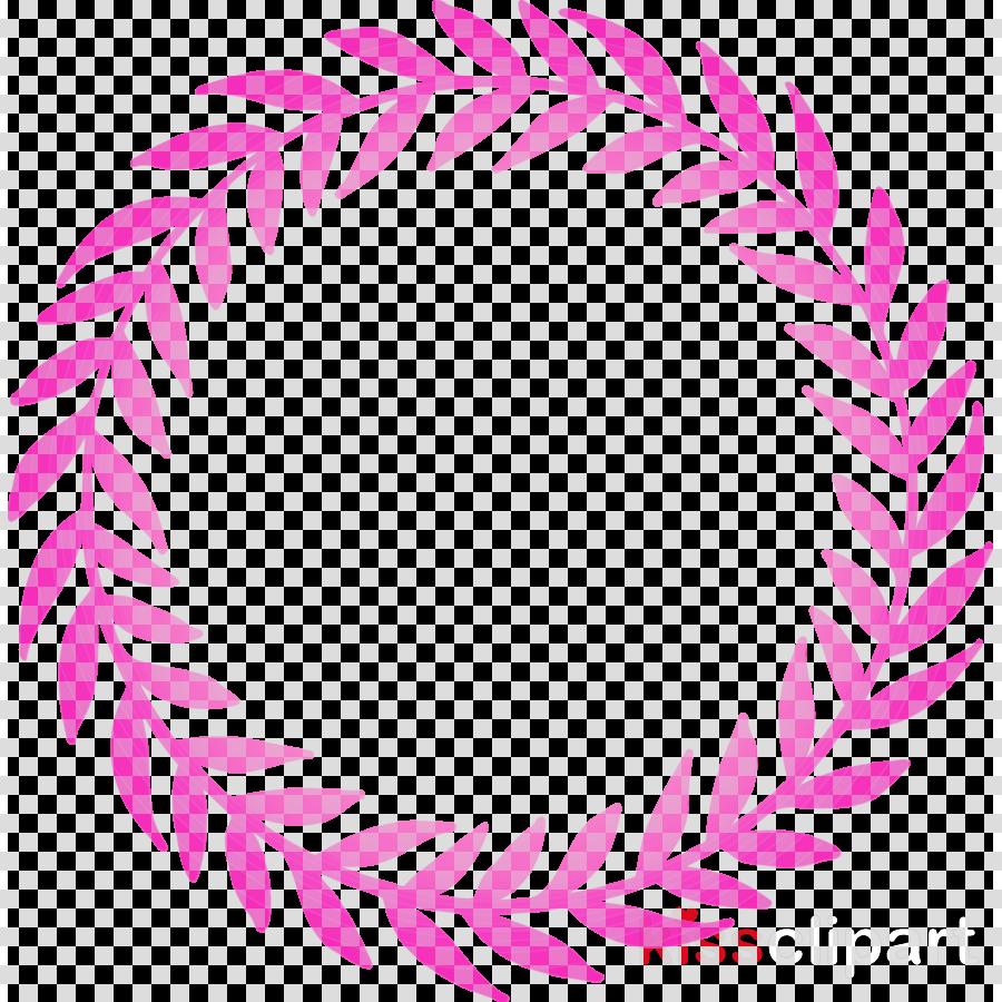 pink line magenta circle
