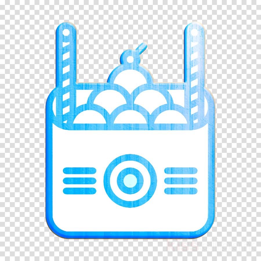 Wafer icon Waffle icon Ice Cream icon