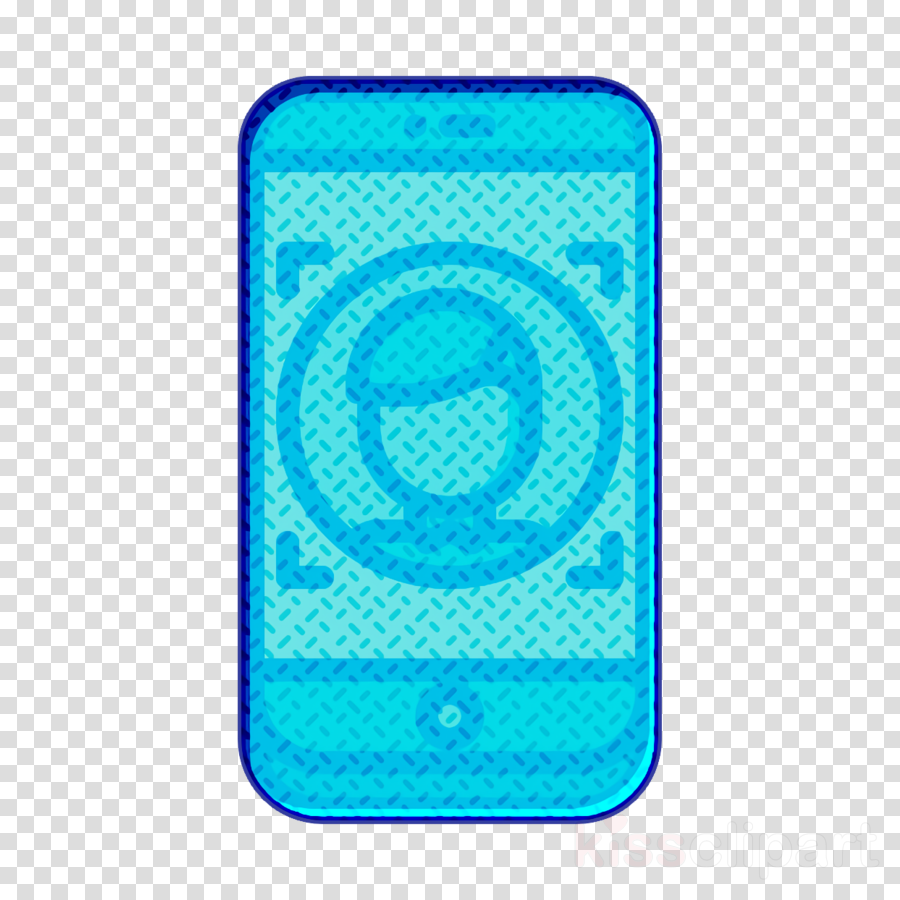 Scan icon Data Protection icon Face id icon