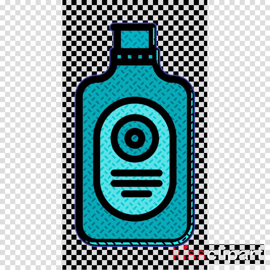 Ice Cream icon Syrup icon