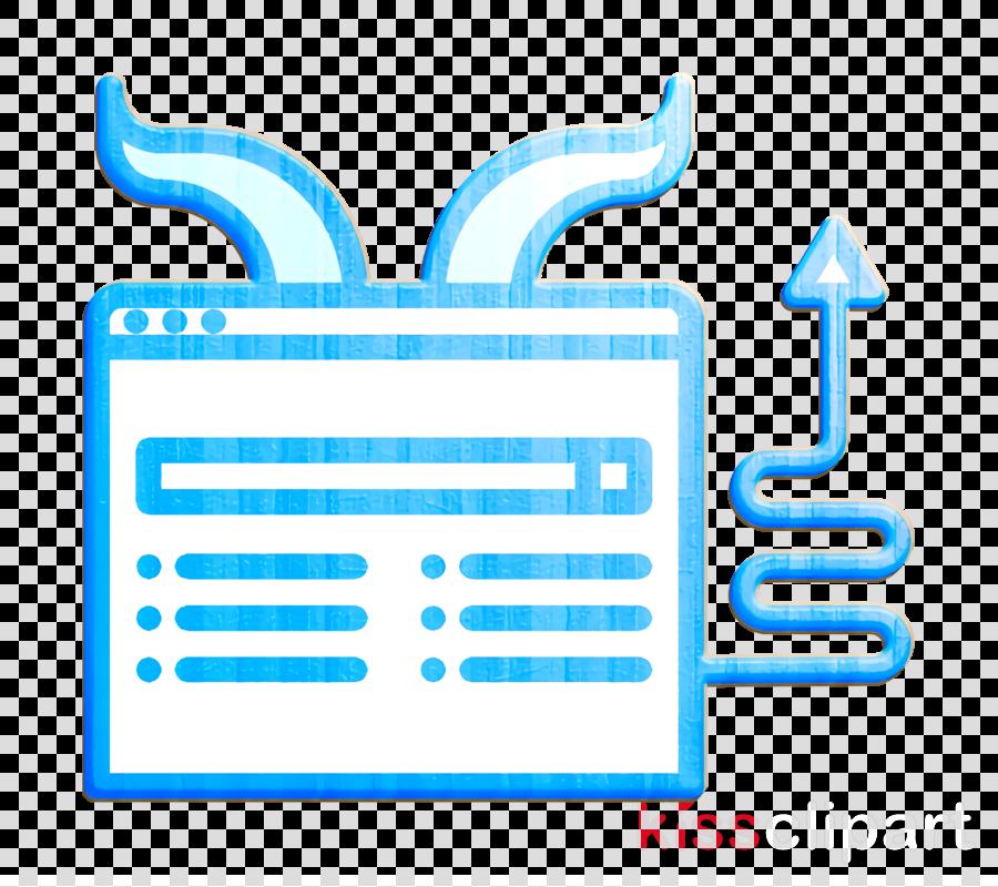 Data Protection icon Darknet icon