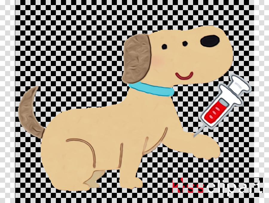 cartoon animal figure toy nose dog