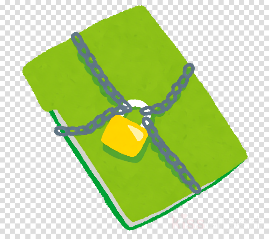 green yellow linens paper product